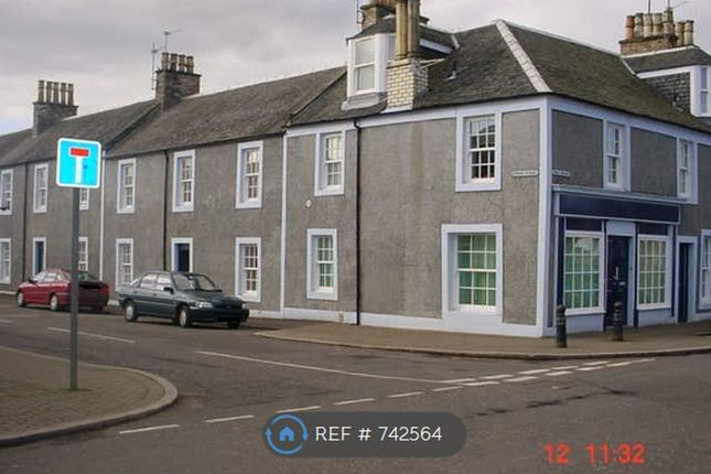 Thumbnail Flat to rent in Bridge Street, Catrine, Mauchline