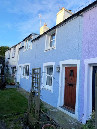 Thumbnail Cottage for sale in Chapel Square, Aberdovey