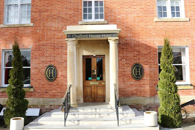 Thumbnail Hotel/guest house for sale in Warminster Road, Westbury