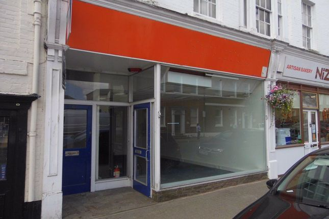 Thumbnail Property to rent in St. Owen Street, Hereford