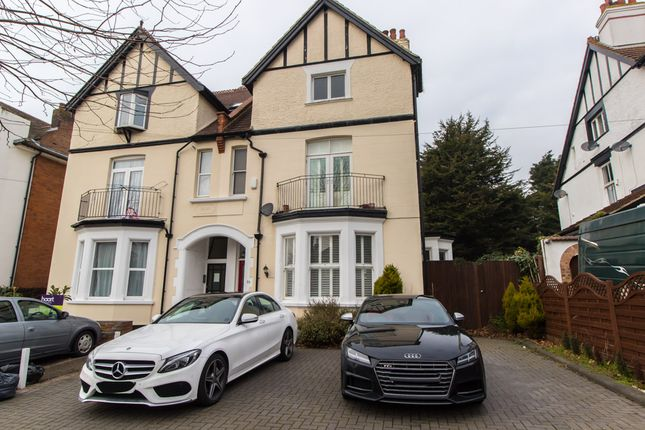Thumbnail Semi-detached house for sale in Preston Road, Westcliff-On-Sea