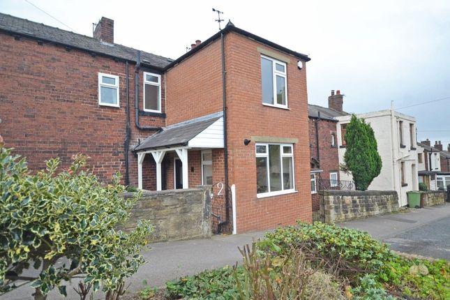 Thumbnail Terraced house for sale in Runtlings Lane, Ossett