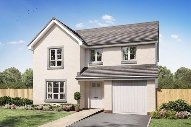 """Thumbnail Detached house for sale in """"Cullen"""" at Lossiemouth Road, Elgin"""