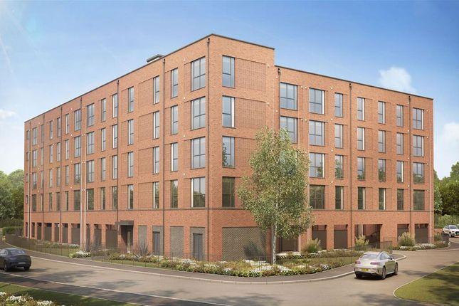 """1 bedroom flat for sale in """"Type A Second Floor"""" at Barrow Walk, Birmingham"""