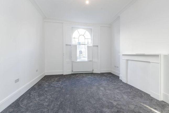Maisonette to rent in Swinton Street, King's Cross, London