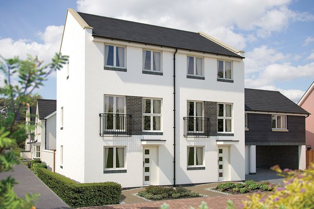 """Thumbnail Property for sale in """"The Winchcombe"""" at Wood Street, Patchway, Bristol"""