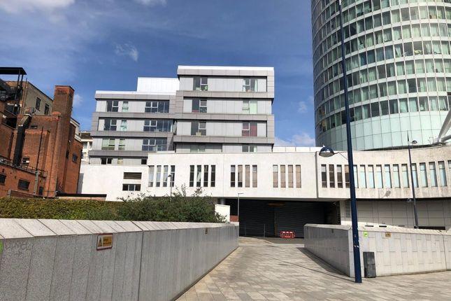 Thumbnail Flat to rent in St. Martins Gate, Worcester Street, Birmingham