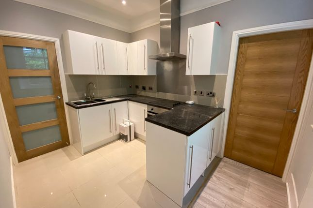 Kitchen of Haccombe House, Haccombe, Newton Abbot, Devon TQ12