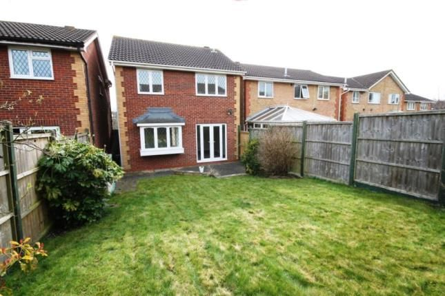 Thumbnail Detached house for sale in Campion Drive, Bradley Stoke, Bristol, South Gloucestershire