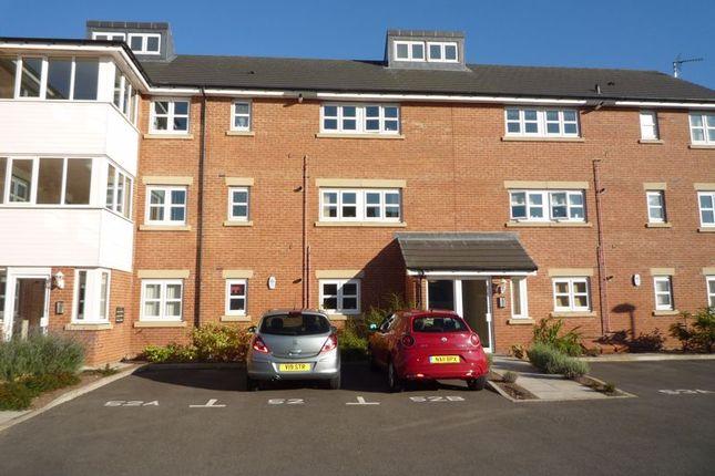 External of Hawks Edge, West Moor, Newcastle Upon Tyne NE12