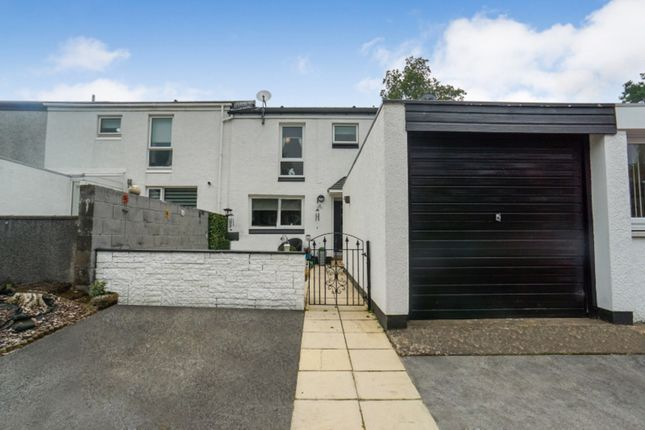 Thumbnail Terraced house for sale in Trinity Way, Keswick