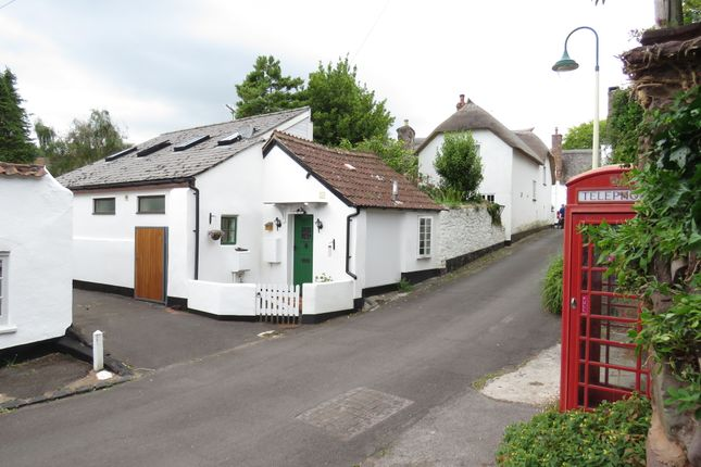 Thumbnail Property for sale in Church Street, Minehead