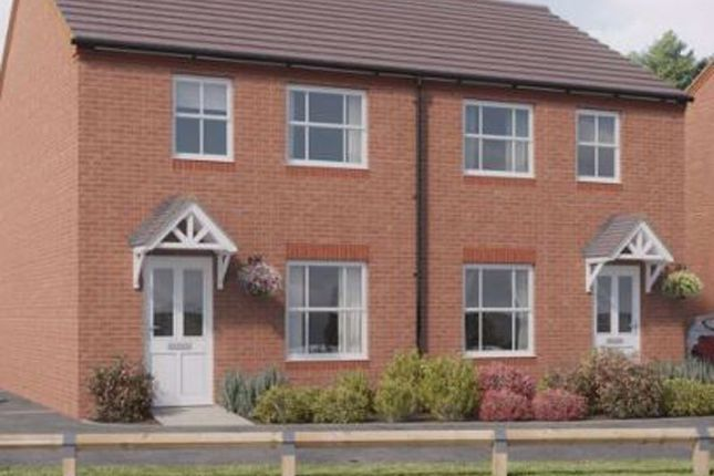 1 bed semi-detached house for sale in Thomson Grove, Halesowen B62
