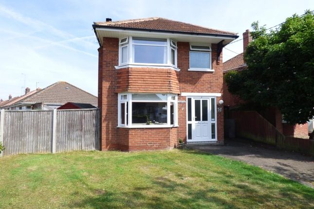 Thumbnail Detached house for sale in Testwood Lane, Totton