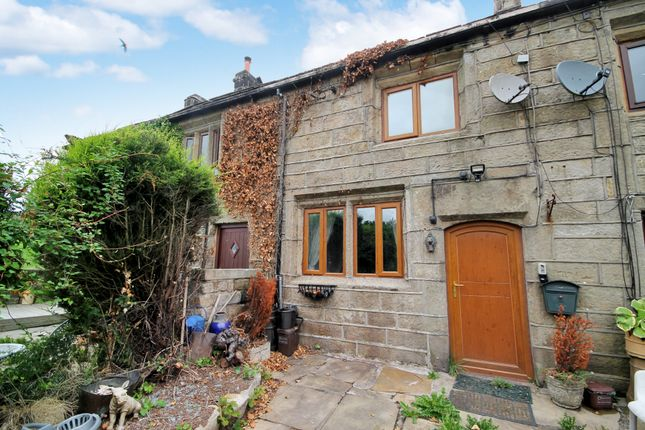 Thumbnail Cottage for sale in Grey Stone Lane, Todmorden