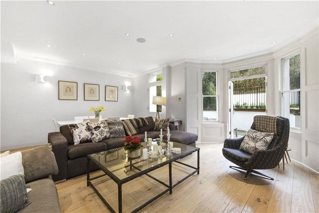 Thumbnail Terraced house for sale in Sinclair Road, Brook Green, London