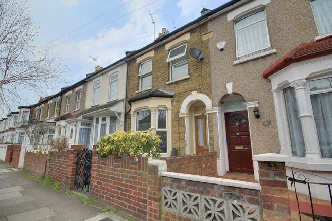 Thumbnail Terraced house for sale in Sutherland Road, London