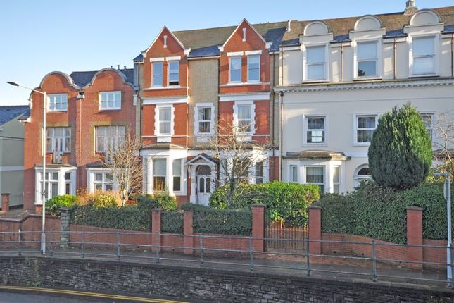 Thumbnail Flat for sale in Luxury Apartment, Kingshill Court, Newport