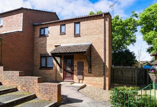 Thumbnail End terrace house for sale in Kenilworth Close, Redditch, Worcestershire
