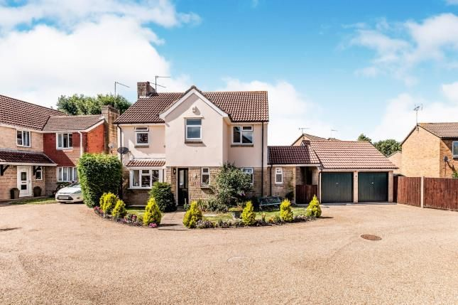 Front Aspect of Farnefold Road, Steyning, West Sussex BN44
