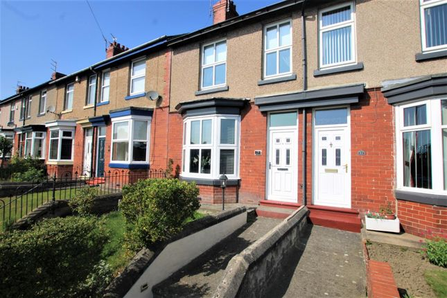 Thumbnail Terraced house for sale in St. Andrews Road, Bishop Auckland