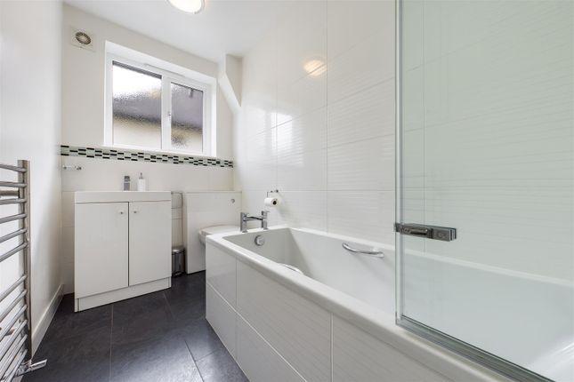 Bathroom of West Way, Pinner HA5