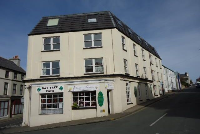Thumbnail Detached house to rent in Atholl Buildings, Peel, Isle Of Man