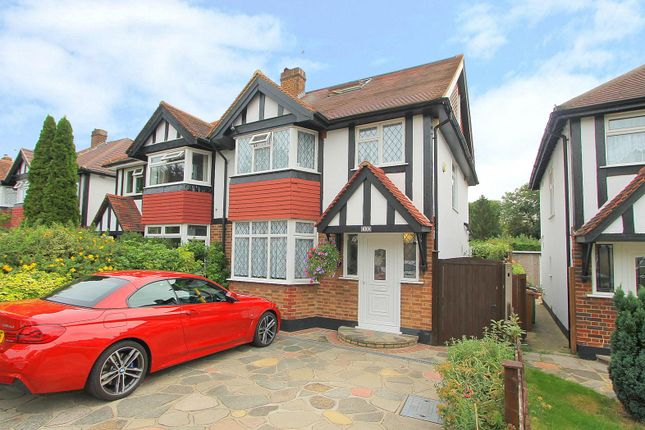 4 bed semi-detached house for sale in The Causeway, Carshalton SM5