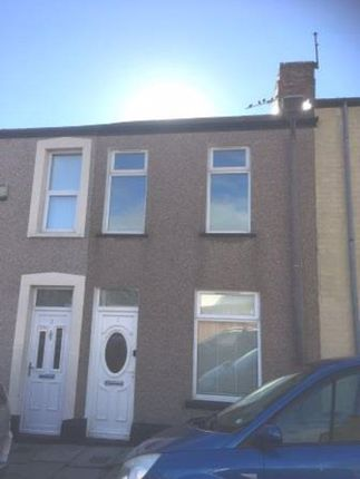 3 bed property to rent in Bell Street, Barry CF62
