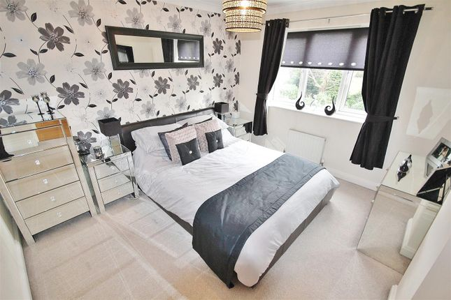 Bedroom Two of Millcroft, Brayton, Selby YO8
