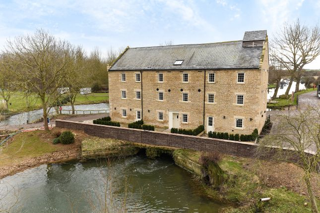 Thumbnail Triplex for sale in The Old Mill, Yarwell