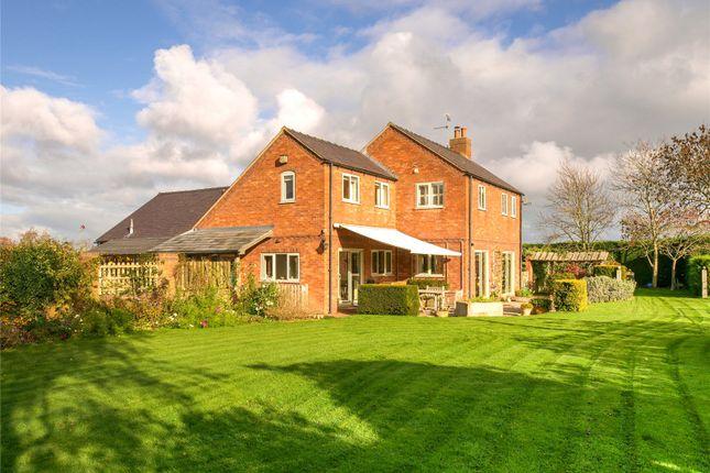 Althrey Cottage of Overton Road, Bangor-On-Dee, Wrexham, Clwyd LL13