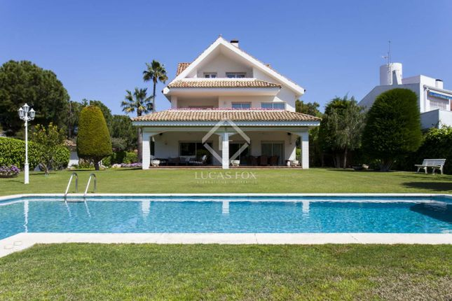 Thumbnail Villa for sale in Sitges, Barcelona, Spain