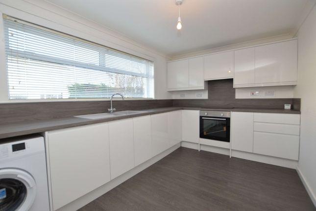 3 bed terraced house to rent in Glen Dessary, St Leonards, East Kilbride, South Lanarkshire G74