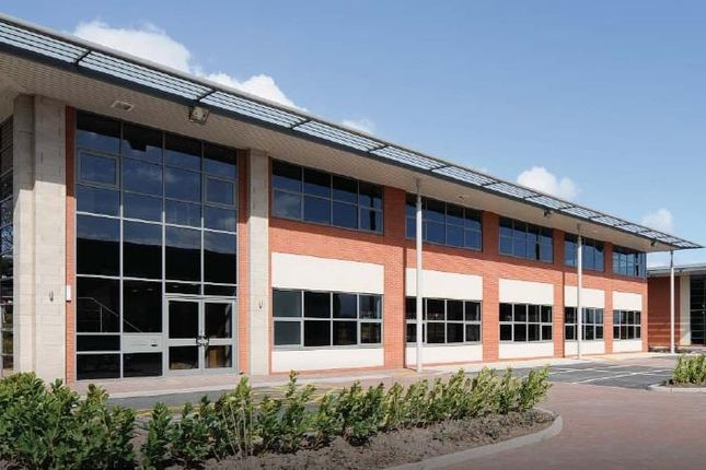 Thumbnail Office for sale in Units 5B, Cheshire Business Park, Admiral Court, Lostock Gralam, Cheshire