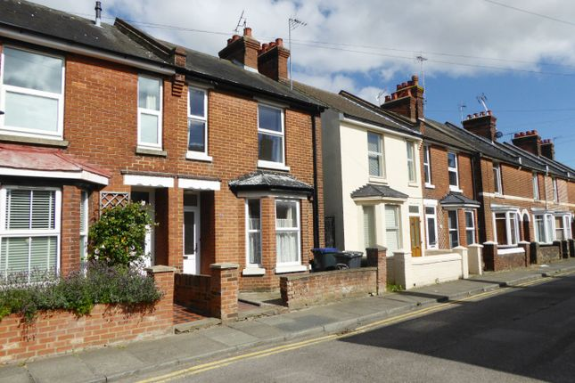 Thumbnail Property to rent in Tudor Road, Canterbury
