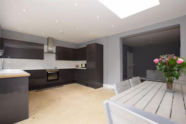 Thumbnail End terrace house for sale in Sewardstone, Sewardstone Road, London