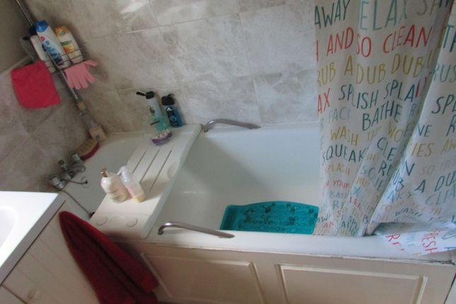 Bathroom of Bradstone Road, East Herringthorpe S65