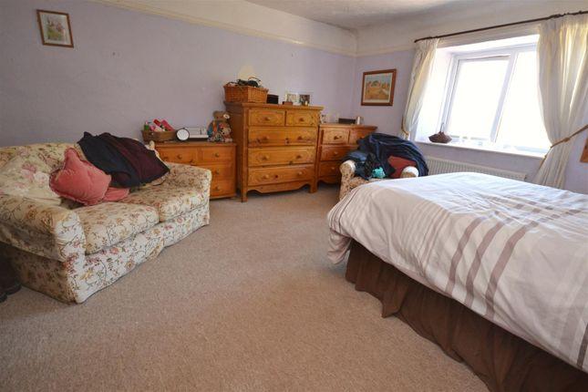 Master Bedroom of Dorchester Road, Bridport DT6