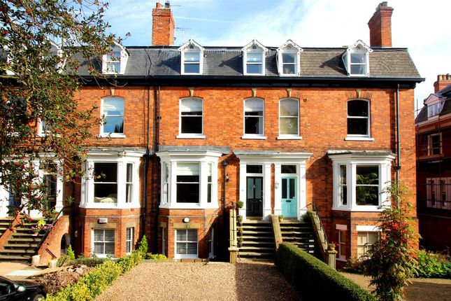 Thumbnail Property for sale in New Walk, Beverley