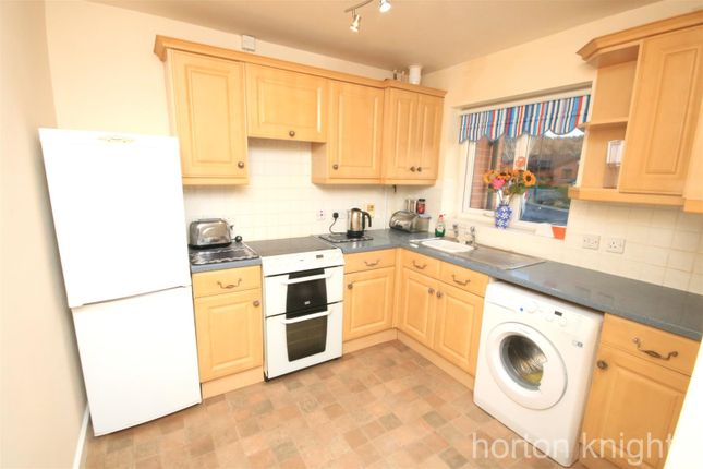 Kitchen of Tynedale Court, Kirk Sandall, Doncaster DN3