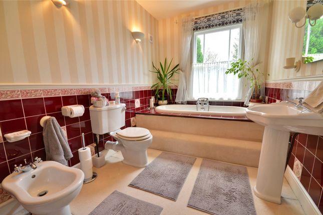 Bathroom of Lingfield, Surrey RH7
