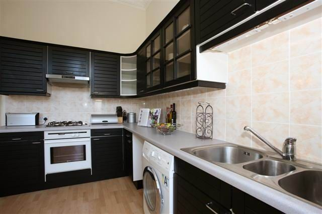 2 bedroom flat for sale in Circus Gardens, New Town, Edinburgh
