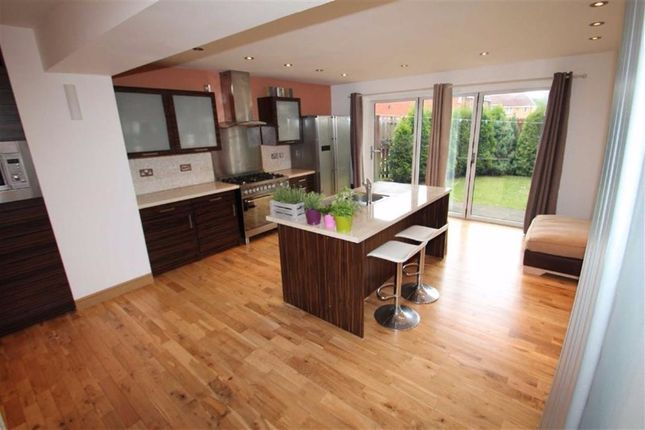 Thumbnail Semi-detached house for sale in Backmuir Road, Hamilton, South Lanarkshire