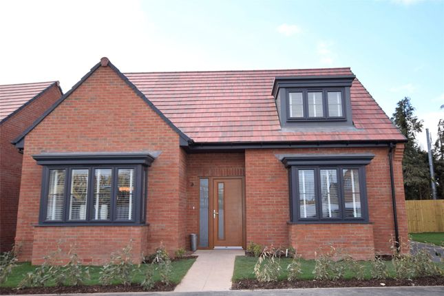 4 bed detached house for sale in Plot 4, The Showhome - Yew Trees, Corse, Gloucester GL19