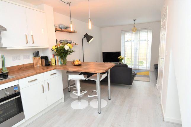Kitchen/Lounge of Ward Place, Selly Oak, Birmingham B29