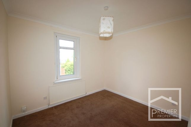 Bedroom 2 of Kenilworth Drive, Airdrie ML6
