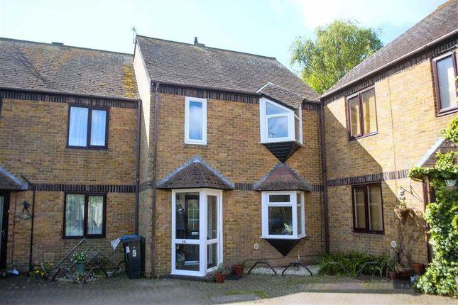 Thumbnail Semi-detached house for sale in Holton Close, Birchington, Kent