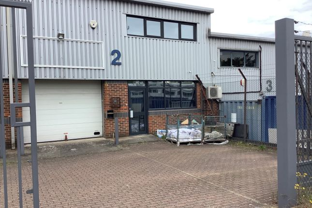 Thumbnail Land to rent in Wedgwood Court, Wedgwood Way, Stevenage