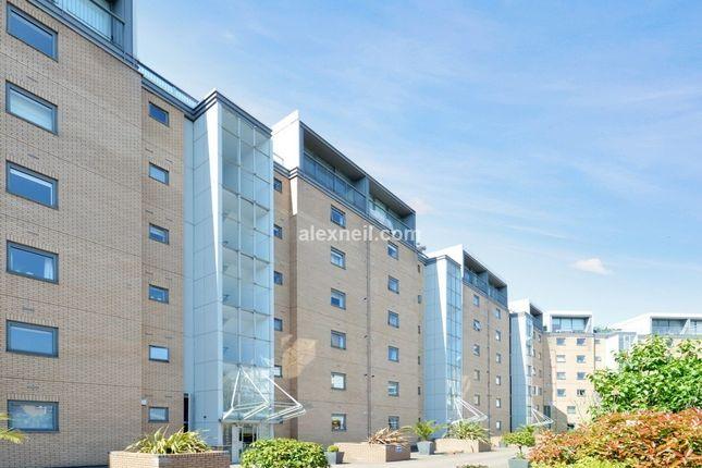 Thumbnail Flat to rent in Selsdon Way, London